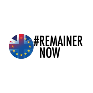 #REMAINERNOW